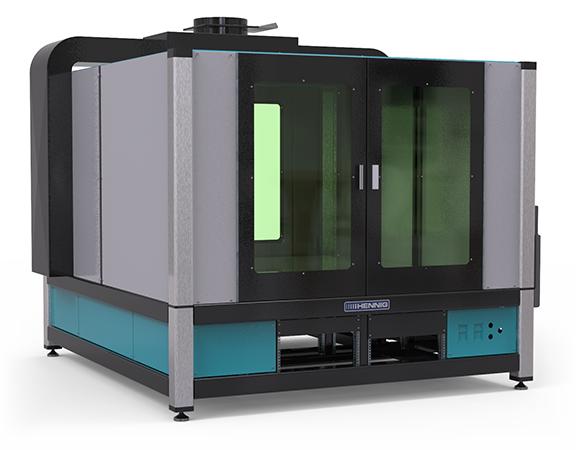 machine enclosures manufacturer hennig inc