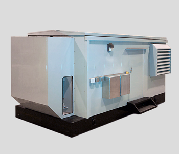 Generator Enclosures & Fuel Tanks